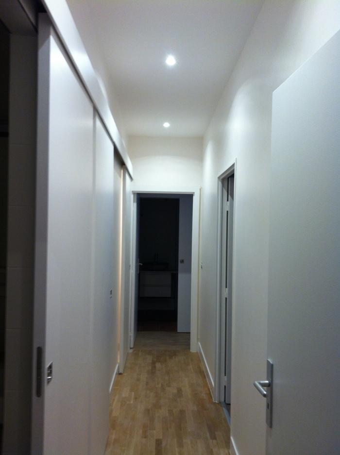 architectes restructuration appartement immeuble 1990 boulogne billancourt. Black Bedroom Furniture Sets. Home Design Ideas