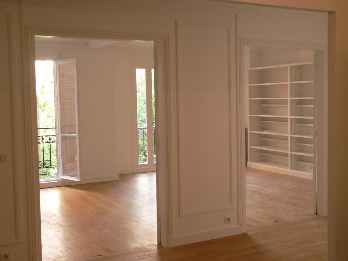 Restructuration appartement immeuble année 30 : P1030702.JPG