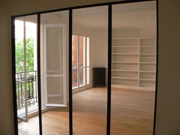 Restructuration appartement immeuble année 30 : P1030707.JPG