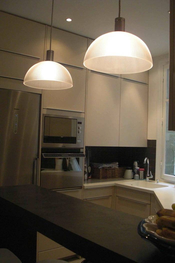 Restructuration appartement immeuble début XXème : CIMG4565