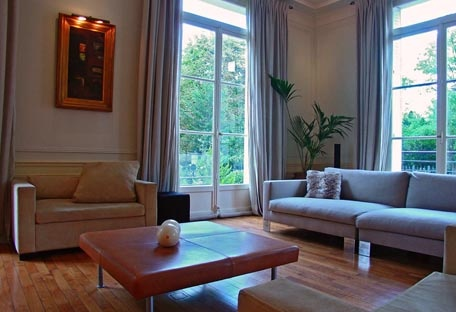 Maison à Neuilly