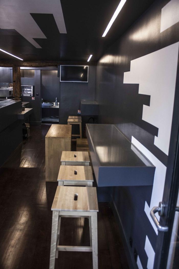 architectes r novation compl te et am nagement. Black Bedroom Furniture Sets. Home Design Ideas