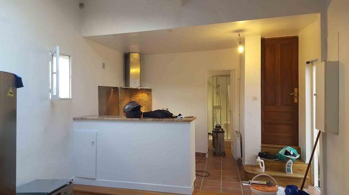 Appartement 8 avenue Jean Aicard