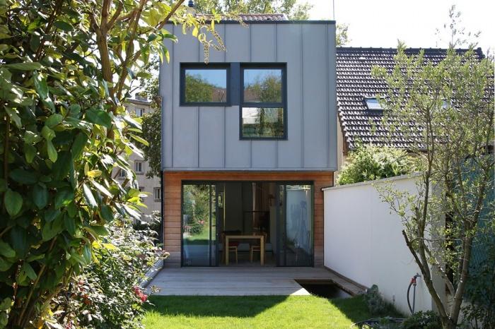 trouver un architecte pour votre projet 441 architecte s page 10. Black Bedroom Furniture Sets. Home Design Ideas