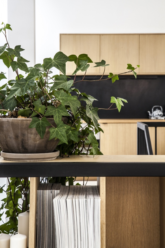 Rénovation de bureaux et création d'un studio de post-production : CRM-BBD11