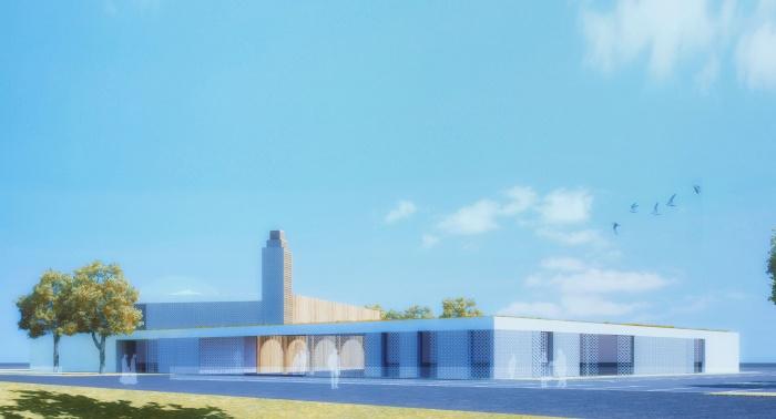 Centre cultuel et Culturel : image_projet_mini_92153