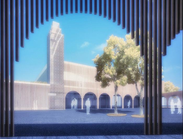 Centre cultuel et Culturel