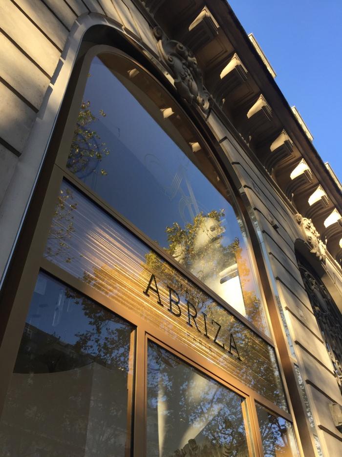 a09 flagship boutique parfumerie paris ix une r alisation de tnt architecture. Black Bedroom Furniture Sets. Home Design Ideas