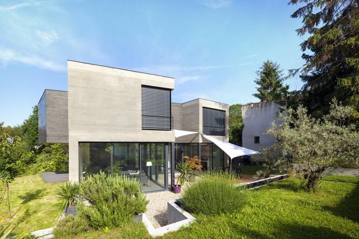 Maison individuelle à Créteil : CRE_BD_ARRIERE01