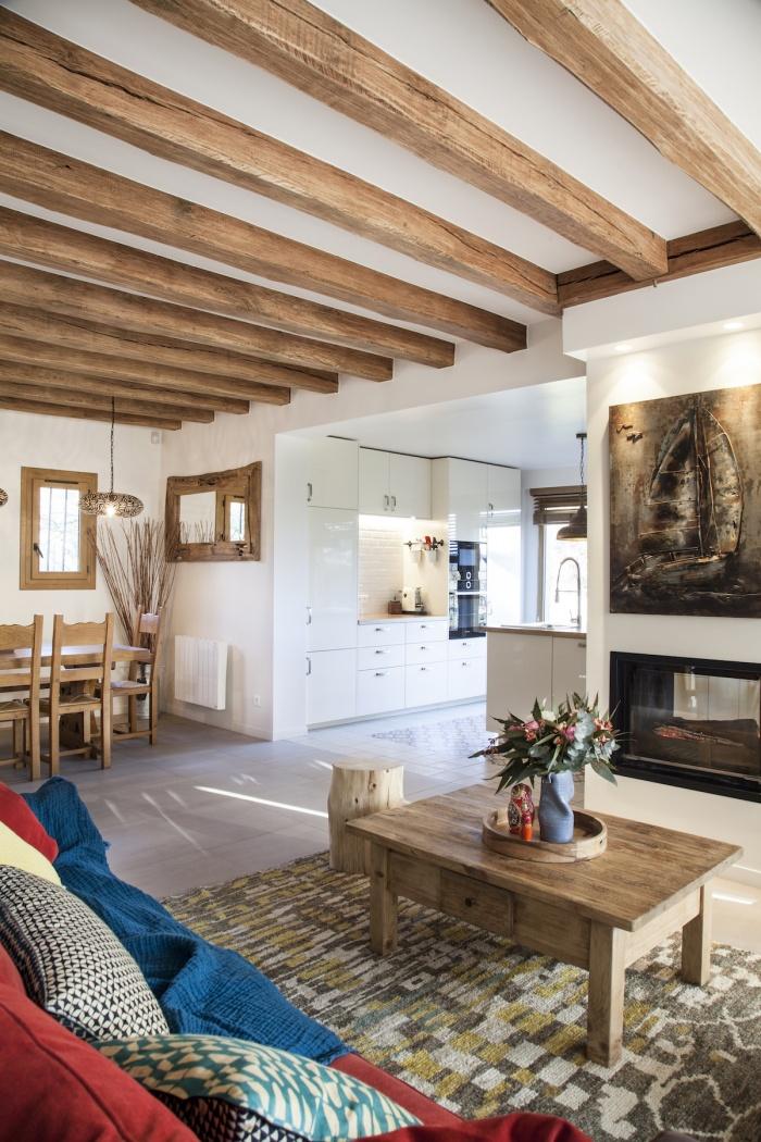 Rénovation d'une maison à la campagne- Rustique et chic : 03-BBD-SMM.jpeg