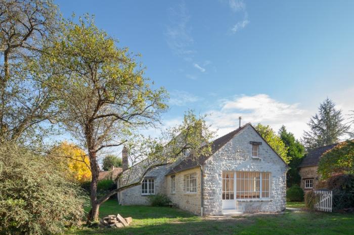 Architectes trouver votre architecte loft maison bois contemp - Toulousaine d habitation ...
