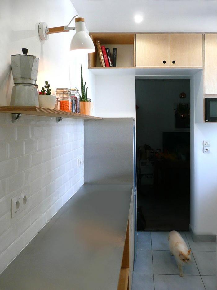Aménagement d'une cuisine dans un espace réduit : image_projet_mini_94314