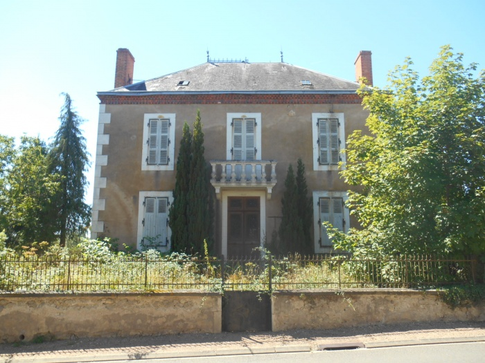 Réhabilitation Maison d'habitation : DSCN0148.JPG