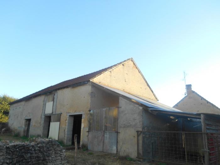Transformation d'une Grange en Maison Individuelle : DSCN0130.JPG