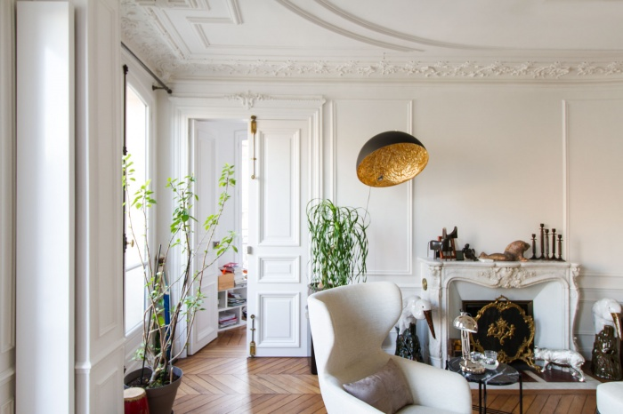 Appartement Grenelle : GRE_11_WEB