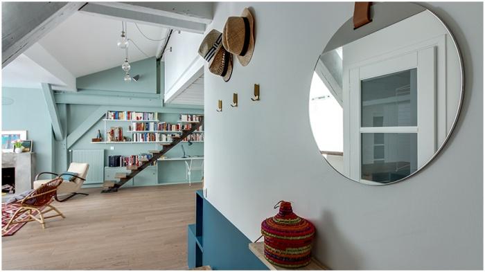Réaménagement d'un duplex sous les toits : A.JPG