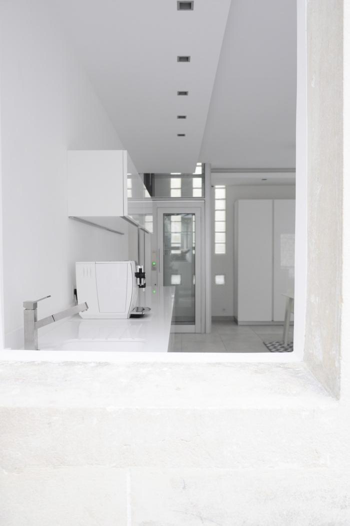 s92 renovation villa boulogne billancourt boulogne billancourt une r alisation de tnt. Black Bedroom Furniture Sets. Home Design Ideas