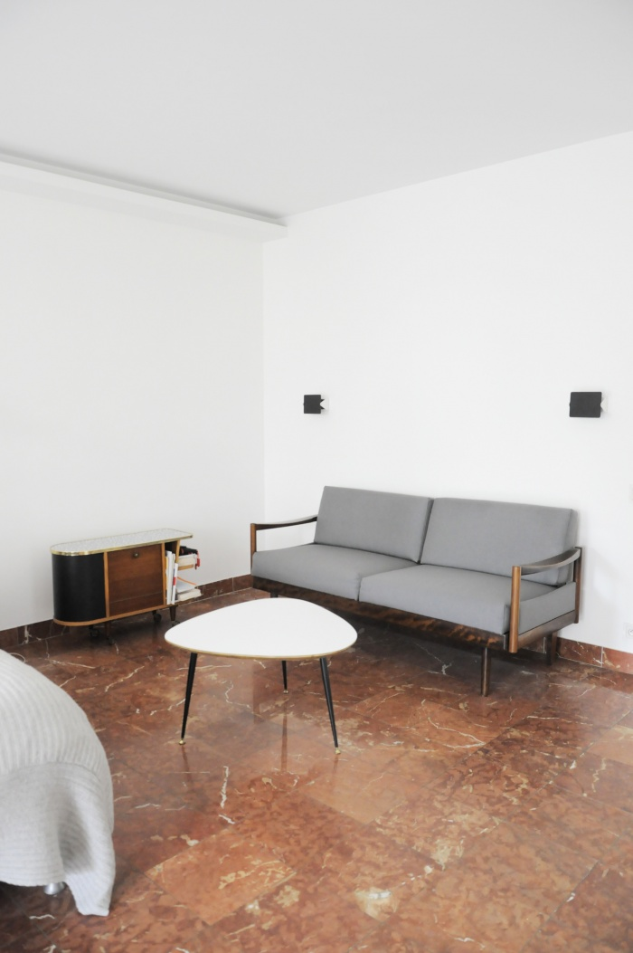 S92-RENOVATION VILLA BOULOGNE BILLANCOURT