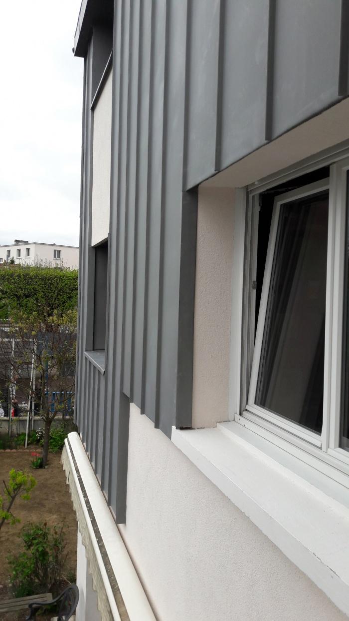 architectes maison v hugo rueil malmaison. Black Bedroom Furniture Sets. Home Design Ideas
