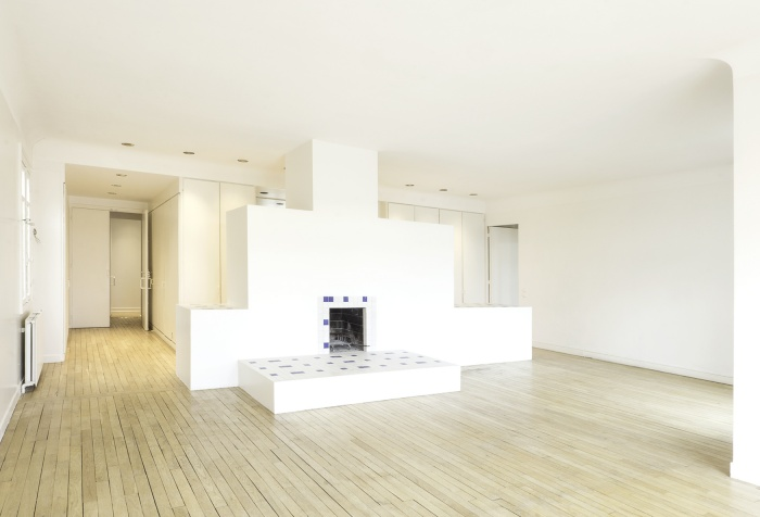 A 26 - Un Appartement