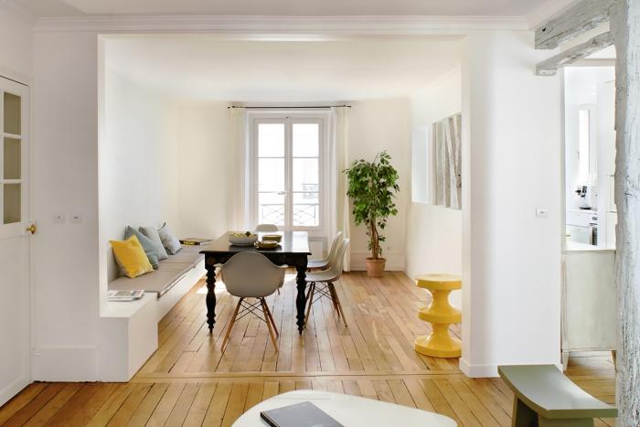 st sulpice paris une r alisation de texier soulas. Black Bedroom Furniture Sets. Home Design Ideas