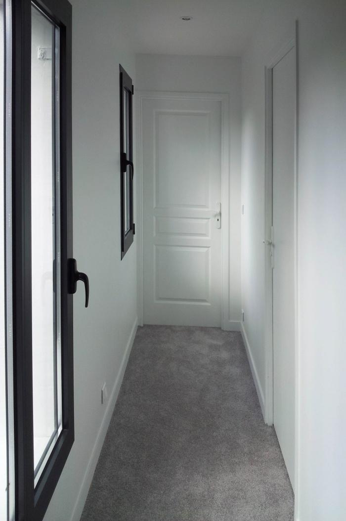 Extension d'une maison : 44