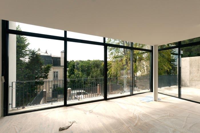Maison Chotard-Major (en construction) : 12