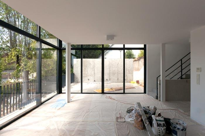 Maison Chotard-Major (en construction) : 14