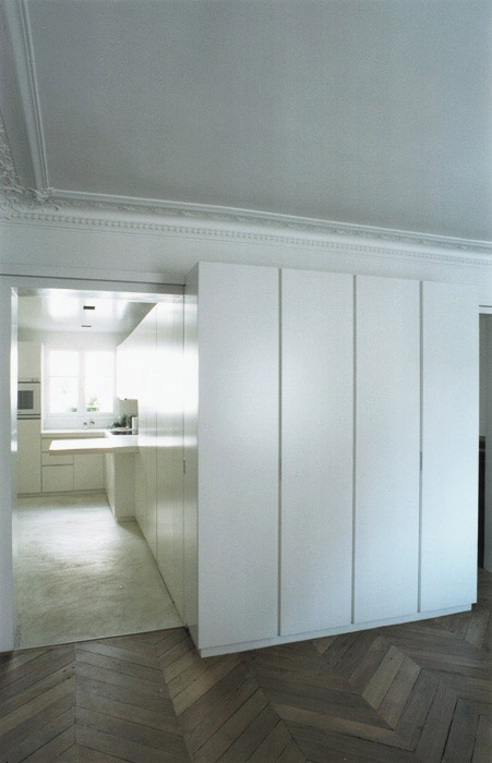 Appartement Haas - Paris (75)