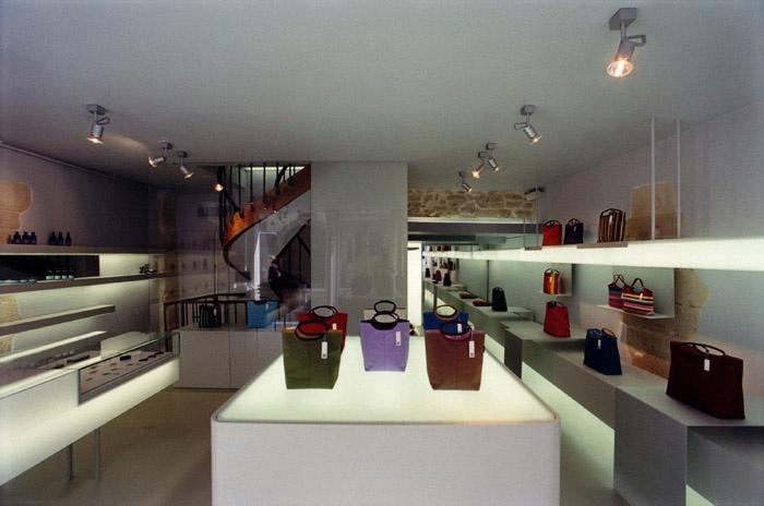 Boutique Brontibay - Paris (75)