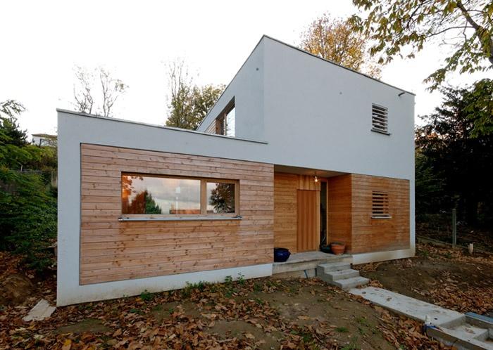 Un projet réalisé par Karawitz Architecture