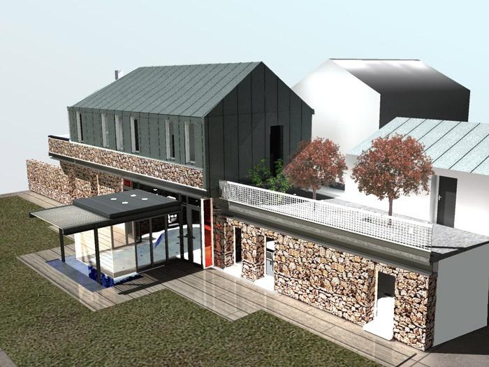 139 concours projets virtuels d 39 architectes page 2. Black Bedroom Furniture Sets. Home Design Ideas