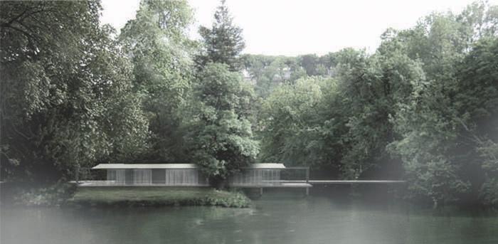 Projet Parc d'exposition
