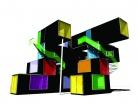 Projet de maison container