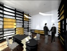 HoLLoW / Réaménagement bureaux Paris 08