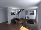 Appartement duplex 75016