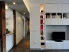 Restructuration d'un appartement de 88m²