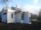 Extension d'une habitation et réfection des terrasses