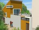 Réhabilitation et extension d'une habitation