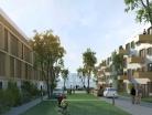 110 logements à bourges
