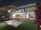 colorBlock / Maison au Sénégal