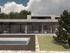 Une maison moderne & haute qualité energétique