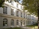 BUREAUX Paris XVIIe