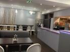 R�habilitation d'un restaurant