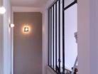 Appartement Haussmannien (Rénovation)