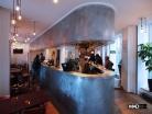 aménagement d'un BAR / Restaurant à paris XVIII