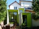 Extension Maison à Colombes