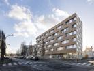 130 logements étudiants et jeunes à Saint Denis