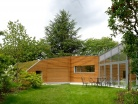 Extension et Rénovation d'une maison individuelle