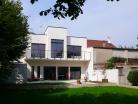 Maison contemporaine à villejuif